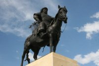 Откроется ли могила Чингисхана дилетантам