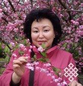 Поздравления с днем рождения Марине Монгуш!