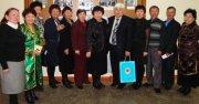 Калмыцкий госуниверситет приглашает на учебу жителей Тувы