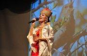Шеңне Эртине названа на московском конкурсе студентов «Мисс национальный колорит»