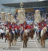 В Монголии пройдет фестиваль народов гуннского происхождения