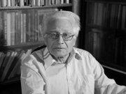 Умер известный российский ученый Игорь Кон