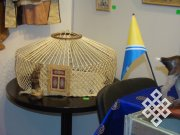 Принята Концепция развития туризма Тувы до 2015 года