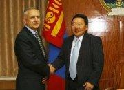 Успех книги о монгольском правителе американского антрополога