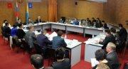 В Национальном музее Тувы состоялся круглый стол к 10-летию Конституции РТ