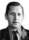 96 лет со дня рождения Николая Сердобова