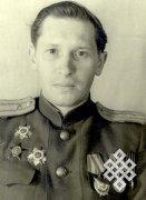 95 лет со дня рождения Николая Сердобова