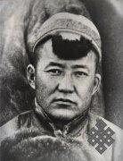 Буян Бадыргы пожертвовал 500 рублей для царской России в годы Первой мировой войны