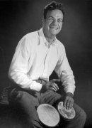 93 года со дня рождения Ричарда Фейнмана