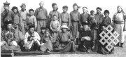 Анонс круглого стола в ТИГИ, посвященного национально-освободительному движению тувинцев 1911-1912 гг.