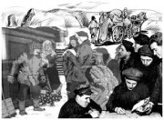 Хакасия: непростое рождение республики