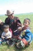 В степях Монголии дан старт поискам Атлантиды