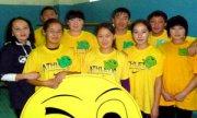 В Туве прошел региональный фестиваль студенческих отрядов