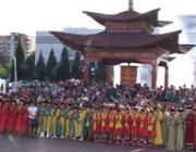 Самодеятельную культуру Тувы вовлекут в развитие индустрии туризма