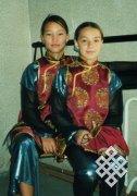 Исследование истории самодеятельности в Туве
