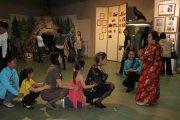 Культурная прививка от Национального музея Тувы