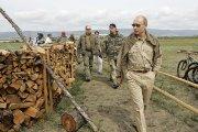 Археологическая экспедиция стартует в Туве на месте будущей железной дороги Курагино—Кызыл