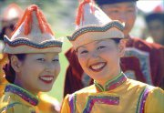 В Бурятии хотят принять программу этнокультурного развития бурятского народа