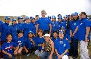 Сергей Шойгу дал старт археологической экспедиции в Туве