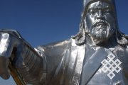 Монголия делится с Обамой уроками Чингисхана