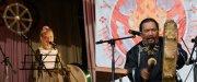 """XIII международный фестиваль живой музыки и веры """"Устуу-Хурээ"""" пройдет в Туве"""