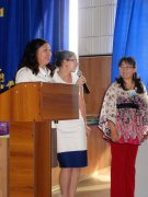 В Тувинском госуниверситете открылась 2 Международная летняя школа