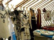 В Туве пройдет Второй Международный Фестиваль войлока