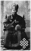 В Бурятии проходит III Международная конференция по феномену Хамбо Ламы Итигелова