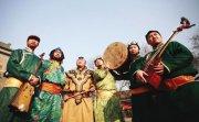 Монголы вспоминают о своем происхождении, играя на скрипке
