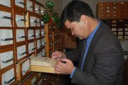 Авторефераты в фонде библиотеки ТИГИ