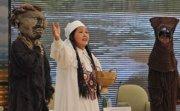 Хакасия строит замкнутый круг: культура, наука и бизнес
