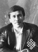 Куулар Николай Шагдыр-оолович