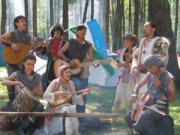 Фестиваль живой музыки и веры