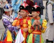 Уникальная Монголия: Наадам, сурки как норки, интересные традиции, в гостях у большого Чингиз хана …