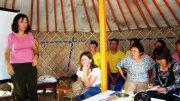 На Торе-Холе прошла экологическая конференция