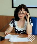 Анайбан Зоя Васильевна