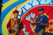 В Туве успешно завершился XIII Международный фестиваль живой музыки и веры «Устуу-Хурээ»