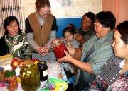Малый бизнес в Туве ради охраны дикой природы