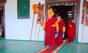 Особенности бурятского буддизма