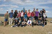 В Монголии прошли семинары молодых монголоведов
