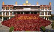 В Туву прибудут ученые ламы из индийского Университета Дрепунг Гоман дацана