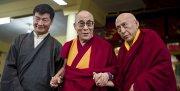 Новый политический лидер Тибета приведен к присяге