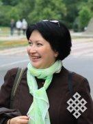 Абрамова Мария Алексеевна