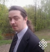 Верхотуров Дмитрий Николаевич