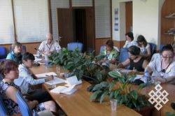 Этносоциальные процессы во Внутренней Евразии