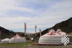 """Хеда Джиндрак: """"Тува - это несравненно большее, чем хоомей, скачки, шаманы и марки..."""""""