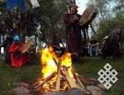 Сакральная девятка для Тувы