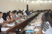 В Туве создана Ассоциация молодежных тувинских объединений