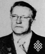 90 лет Леониду Гребневу!