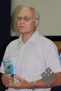 Презентация новых научных изданий о Монголии